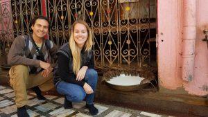 templo de las ratas Bikaner