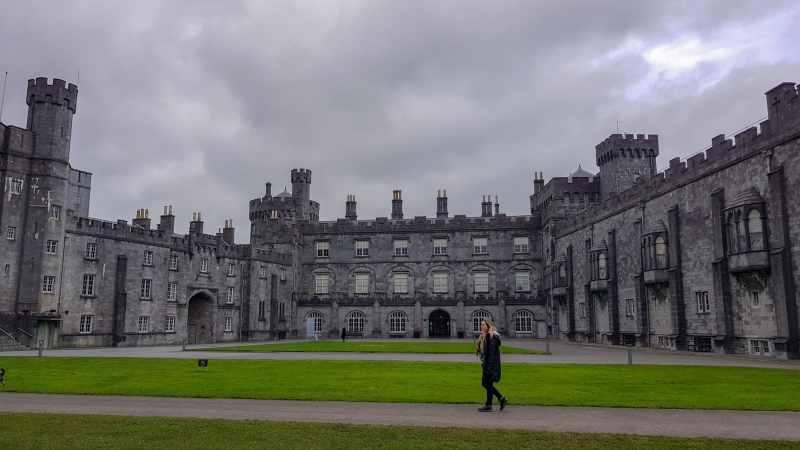 excursiones desde Dublín Kilkenny