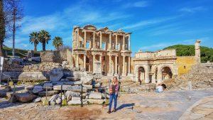 que ver y hacer en Éfeso en 1 día portada