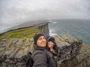 que ver y hacer en las islas Aran e Inis Mór