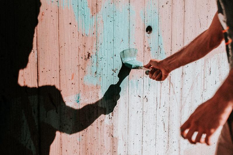 intercambio de trabajo con worldpackers