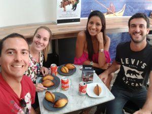 que comer en La Paz salteña