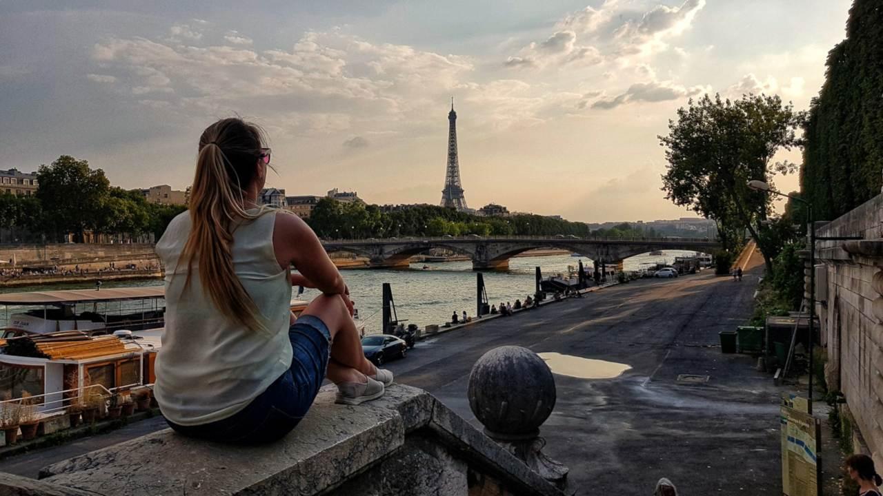 que hacer y que ver en París portada