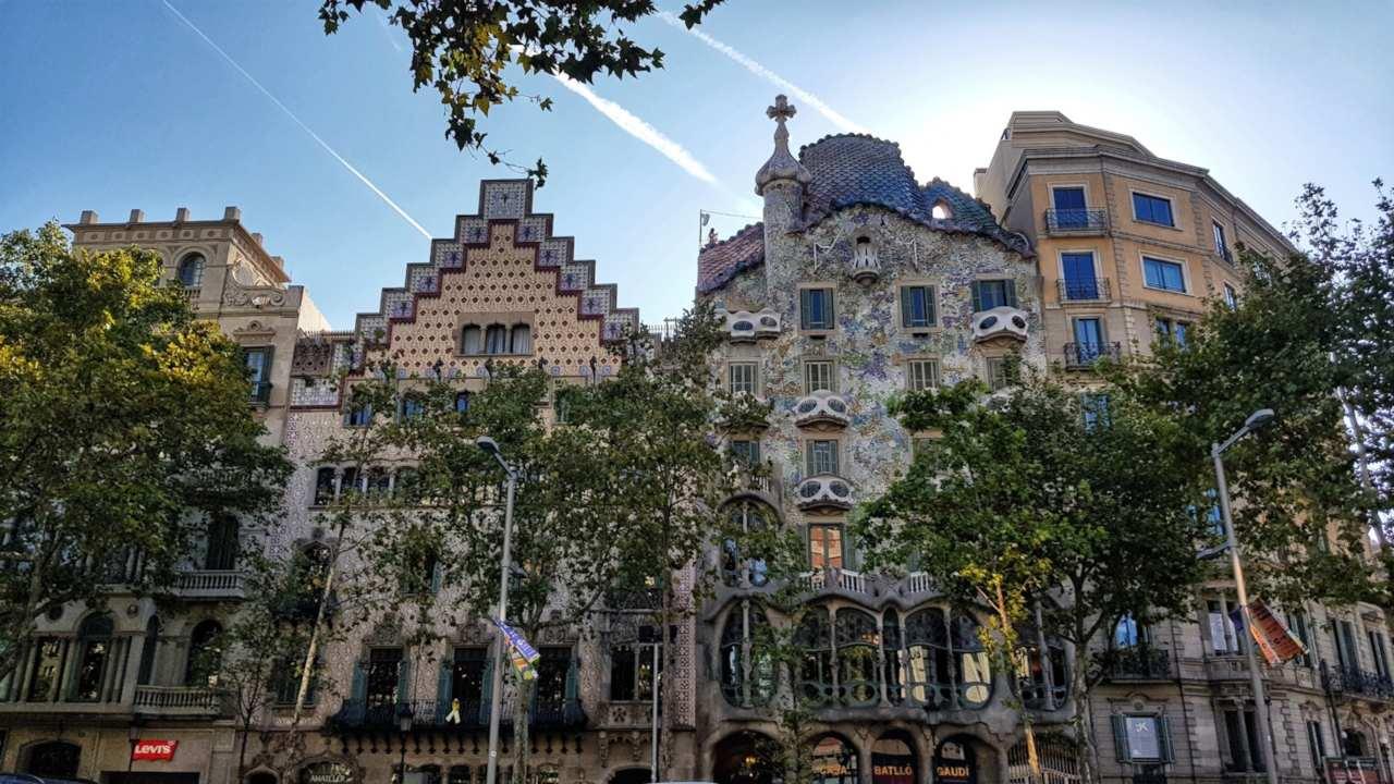 que ver en Barcelona lugares