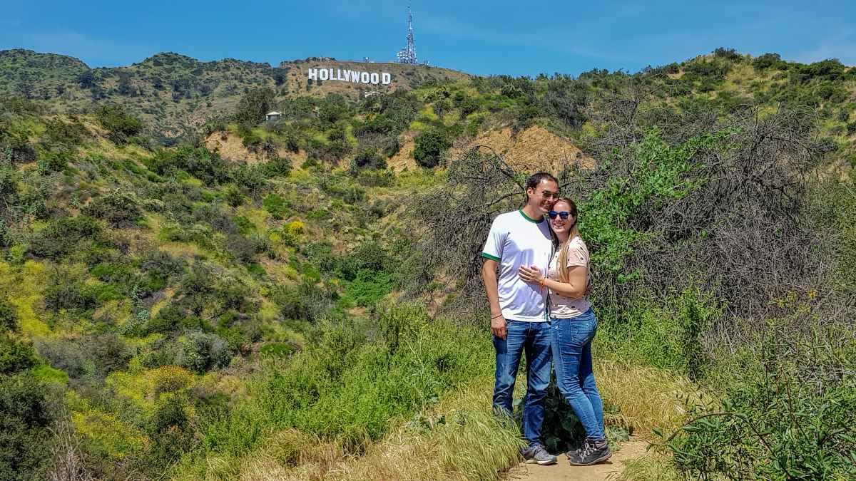 lugares que visitar en Los Ángeles