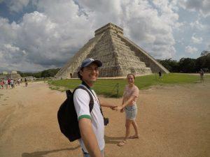 Chichen Itzá que hacer en Cancún
