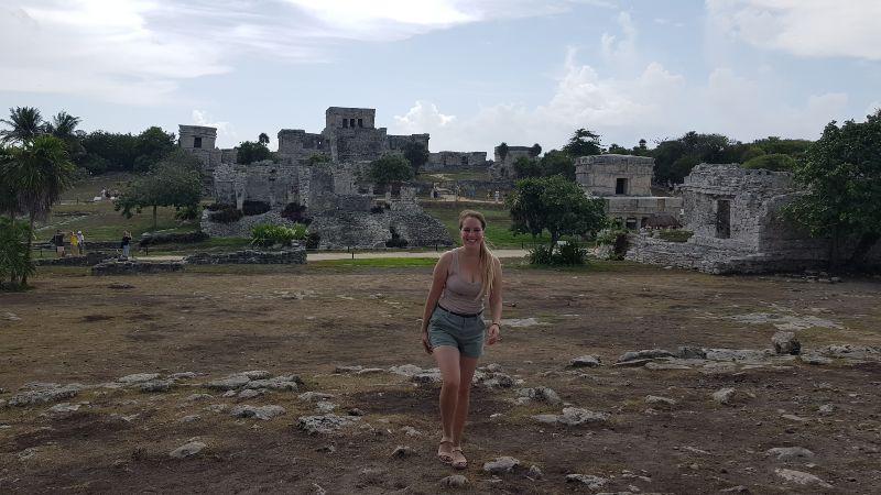 Tulum excursión que hacer en Cancún