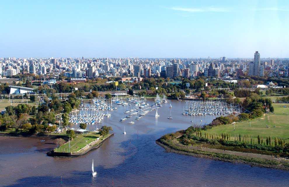 ciudades que ver en Argentina, La Plata