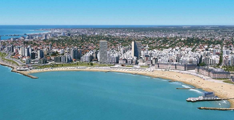 ciudades que ver en Argentina, Mar del plata