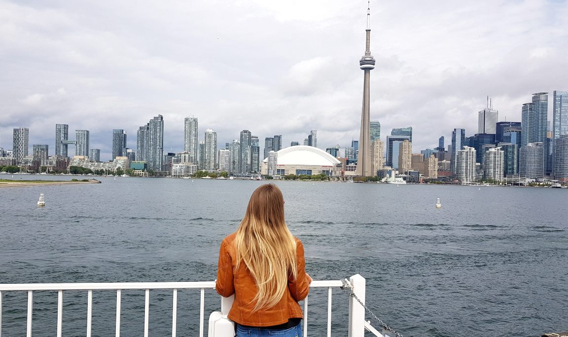 que hacer y que ver en Toronto en 5 días