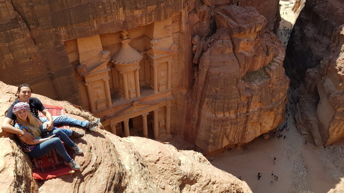 Consejos para ver Petra en 1 día