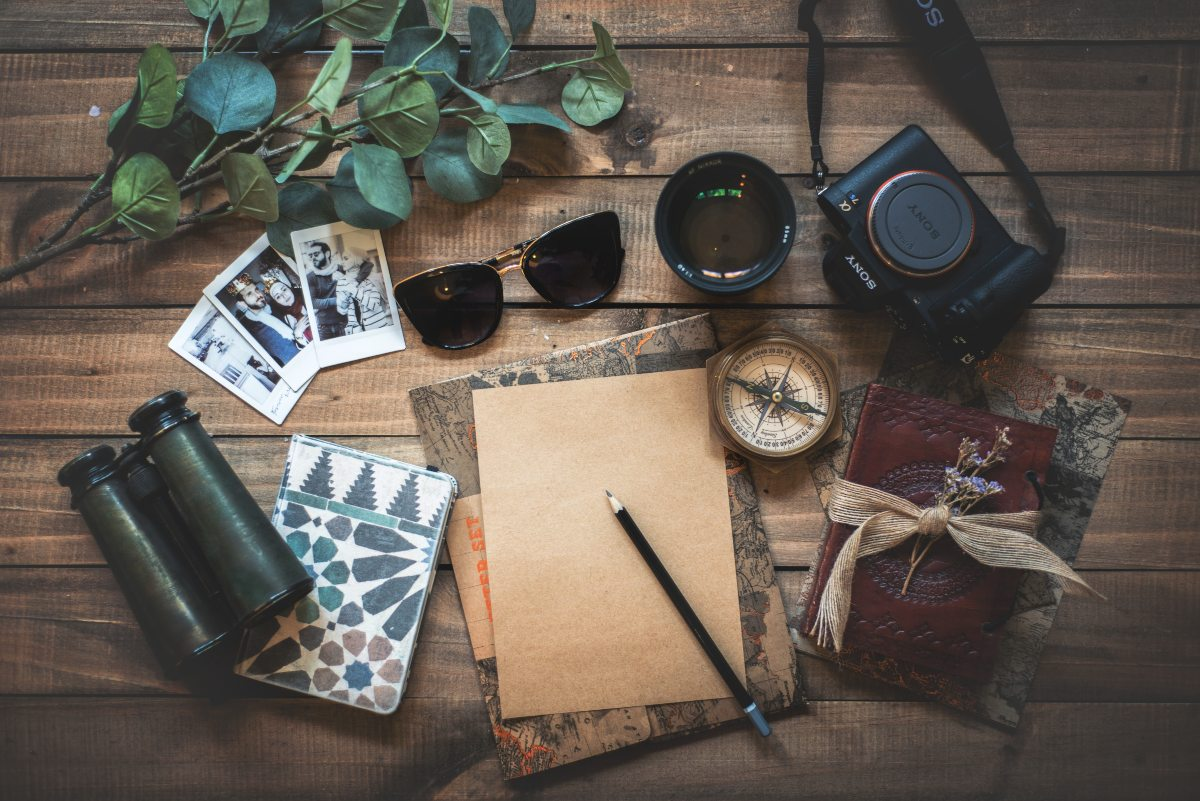 Ideas Originales de Regalos para Viajeros portada