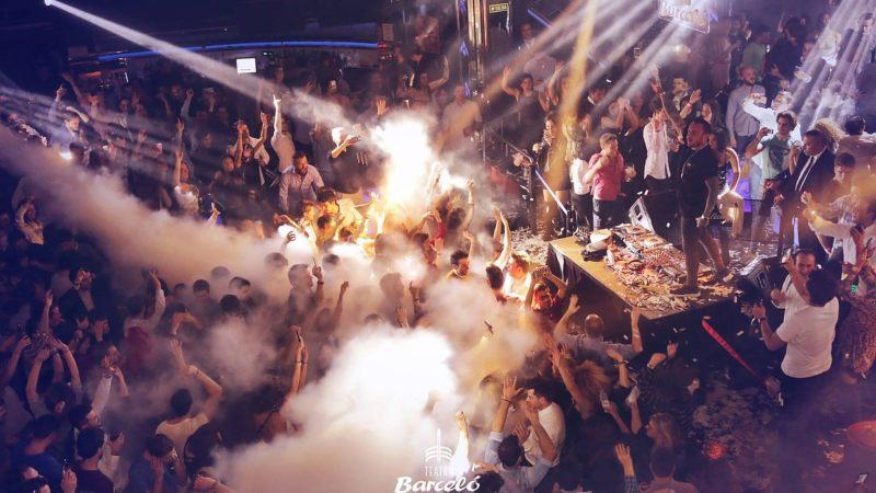 dónde salir de fiesta en Madrid y Barcelona