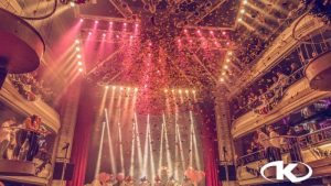 discoteca Kapital dónde salir de fiesta en Madrid