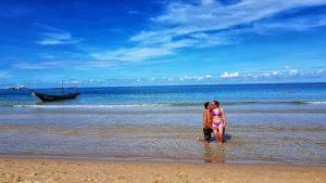 que ver en Tailandia playas y templos
