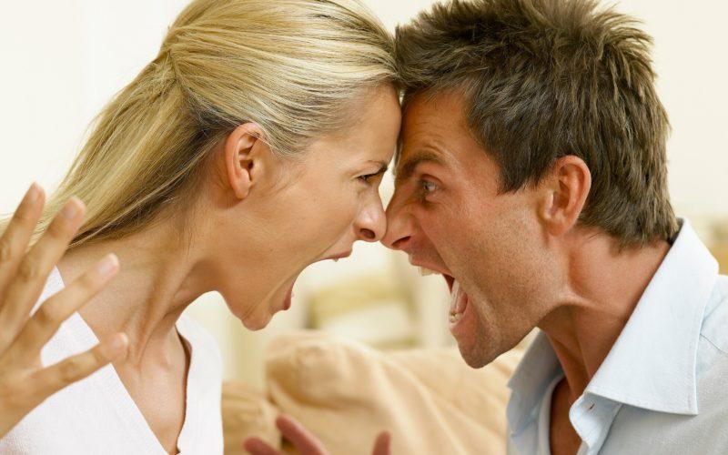tips para lidiar con las peleas de pareja