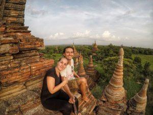 Bagan, lugares imprescindibles en Myanmar