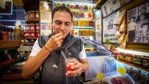 qué comer en Estambul lugares