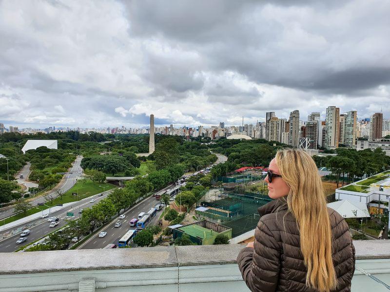 miradores que ver en Sao Paulo