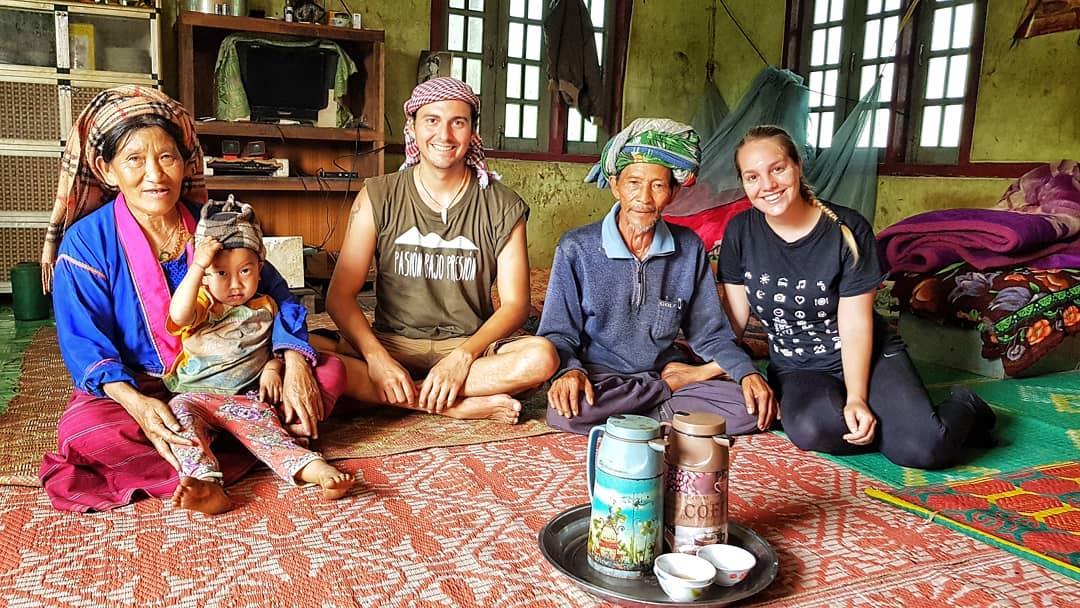seguridad en Myanmar