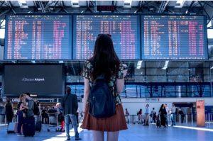 viajar y trabajar al mismo tiempo