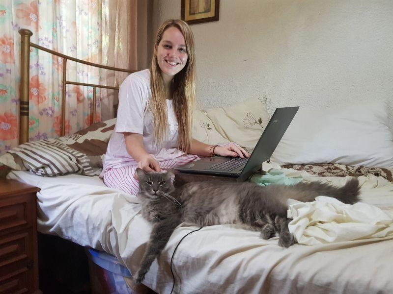cómo generar ingresos desde casa a través de Internet