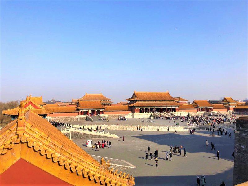 que hacer en Pekín en 3 días