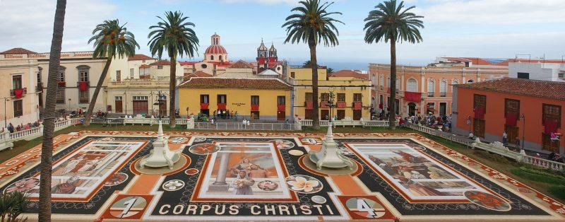 La Orotava que ver en las Islas Canarias