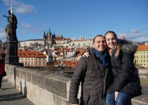 Mejores Lugares que Visitar en Praga