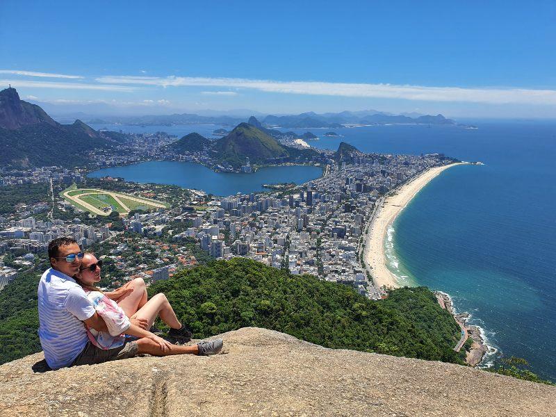 Qué ver y hacer en Río de Janeiro