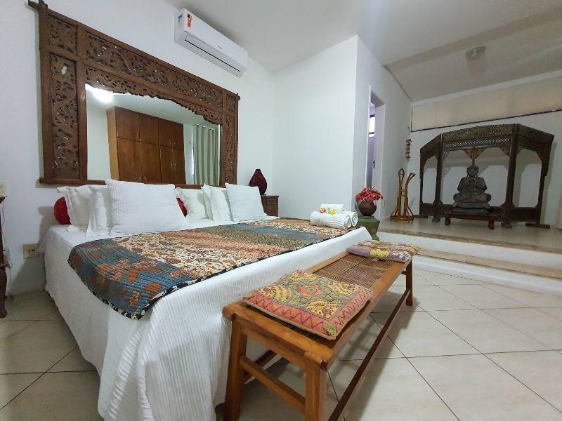 dónde dormir en Salvador Bahía