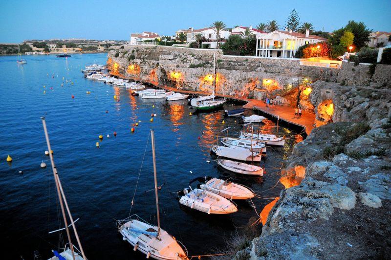 Menorca - cuál de las Islas Baleares visitar