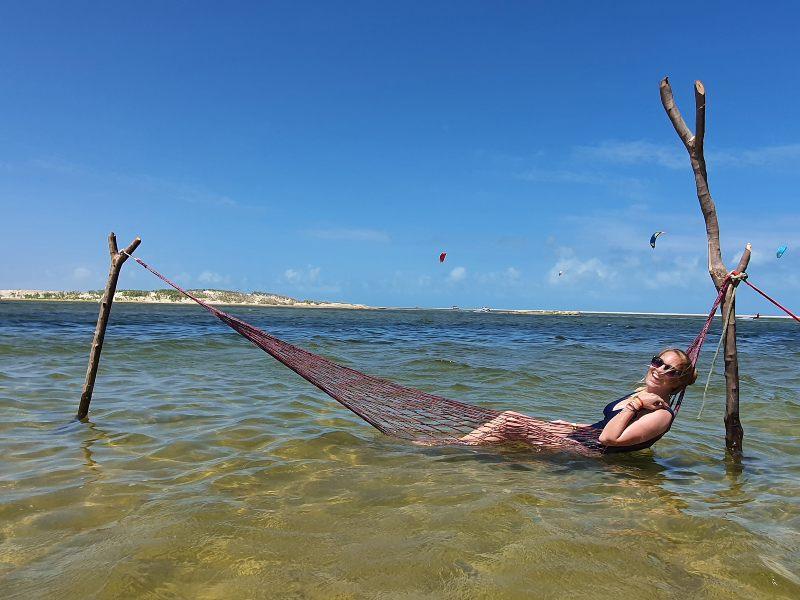 lugares que ver en Fortaleza
