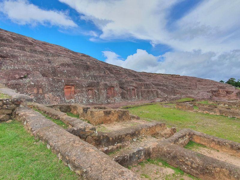 Guía de Samaipata en Bolivia