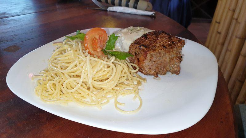 Qué comer en Samaipata