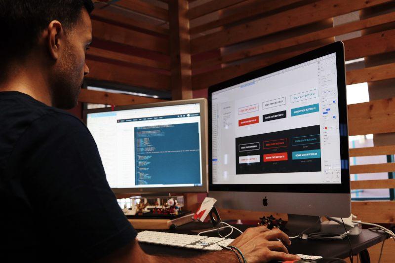 crear tu sitio web fácil y rápido